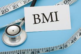 Body Mass Index (BMI) Chart