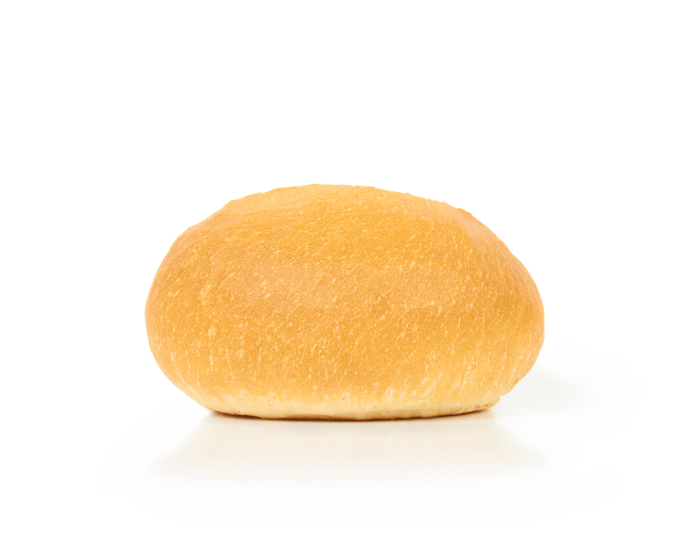 dinner roll portion size