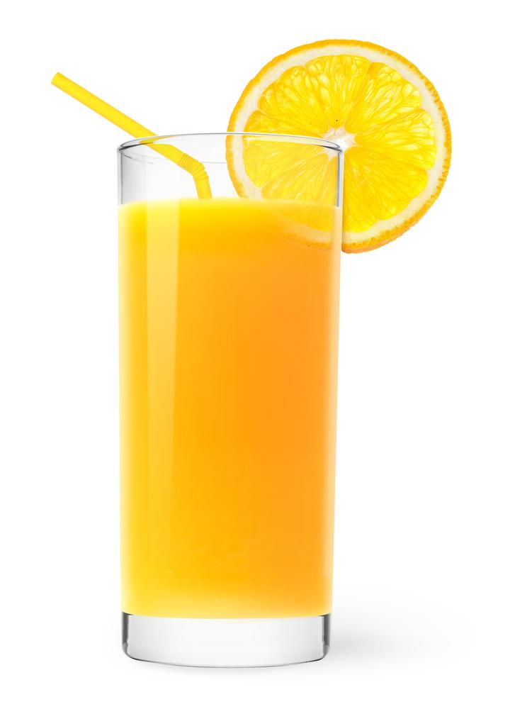 juice portion size