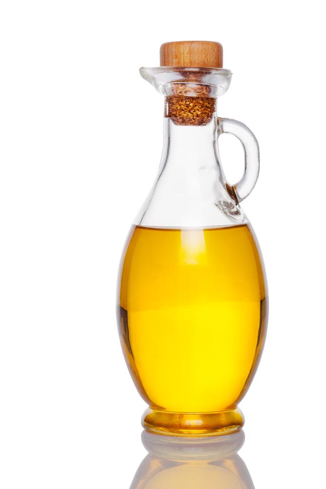 oil portion size
