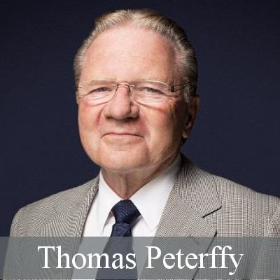 thomas peterffy