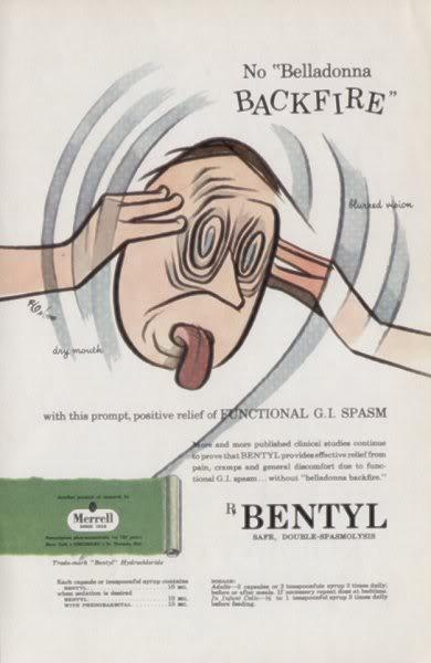 Bentyl