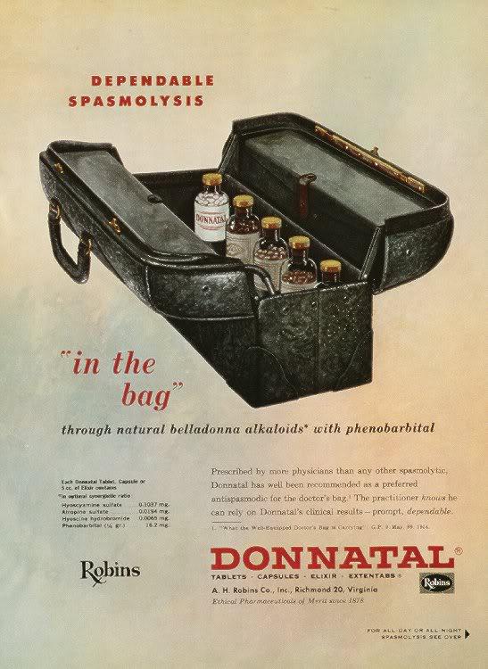 Donnatal