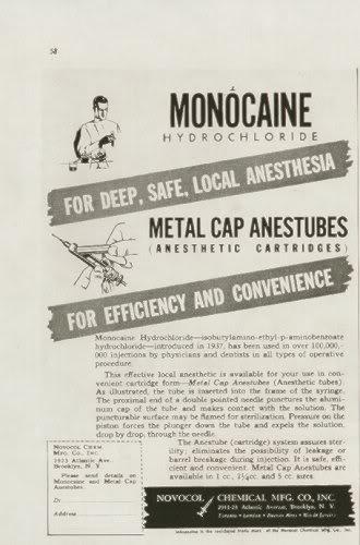 Monocaine