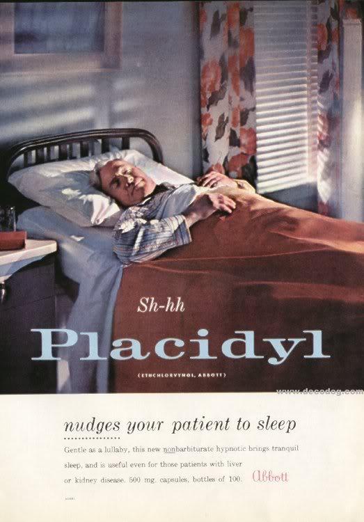 Placidyl
