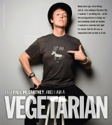 Paul McCartney PETA PSA
