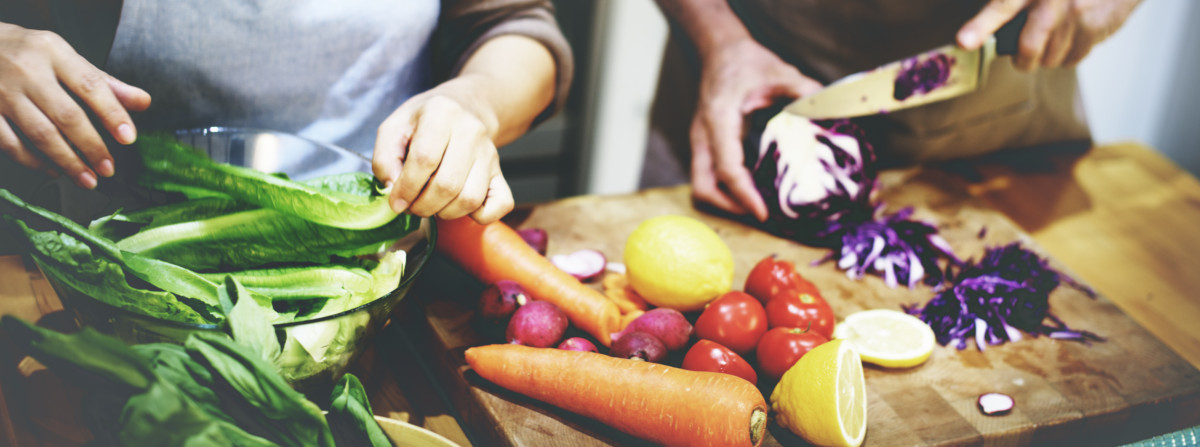 how to get full on a vegetarian diet