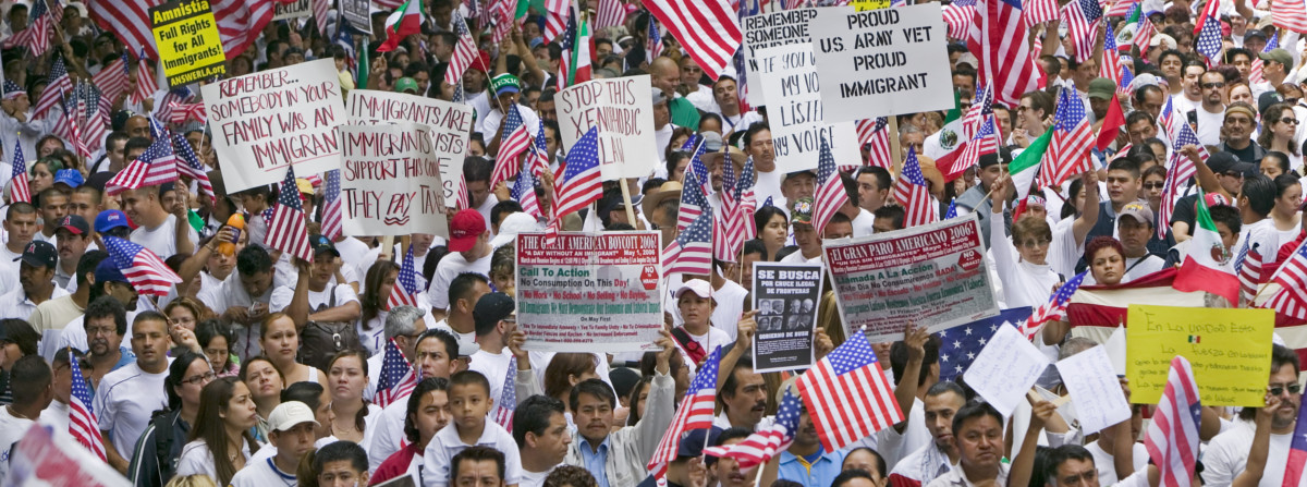 Immigration Pros Cons Procon Org